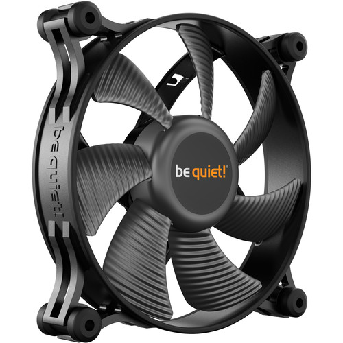 be quiet! Shadow Wings 2 120mm PWM Computer Fan
