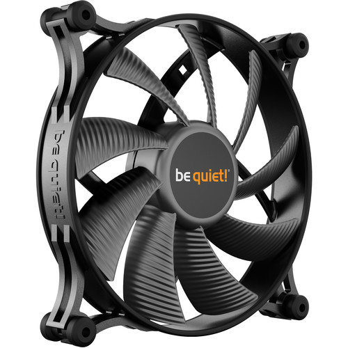 be quiet! Shadow Wings 2 140mm Computer Fan