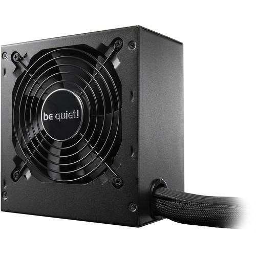 be quiet! System Power U9 600W 80 Plus Bronze Power Supply