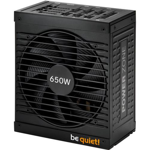 be quiet! Power Zone 650W - Power Supply
