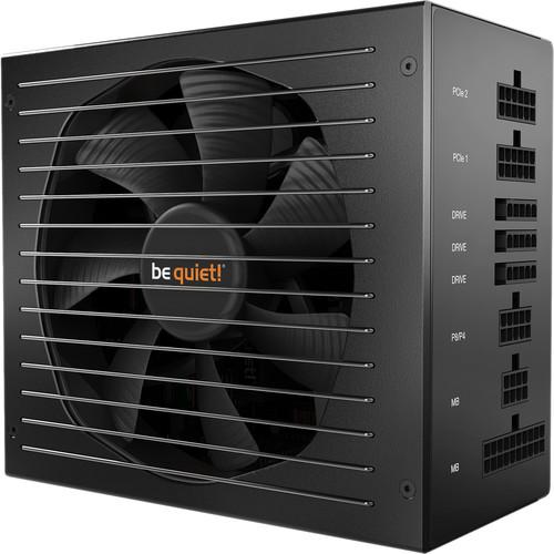 be quiet! Straight Power 11 550W 80 Plus Gold Modular Power Supply