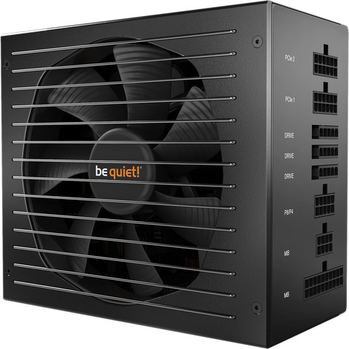 be quiet! Straight Power 11 650W 80 Plus Gold Modular Power Supply