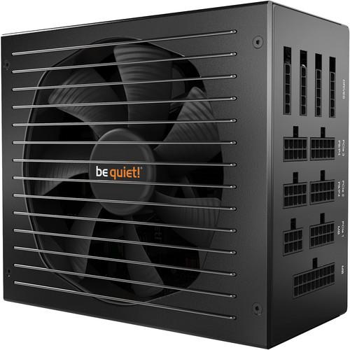 be quiet! Straight Power 11 750W 80 Plus Gold Modular Power Supply
