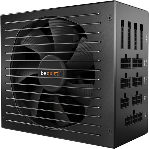 be quiet! Straight Power 11 1000W 80 Plus Gold Modular Power Supply