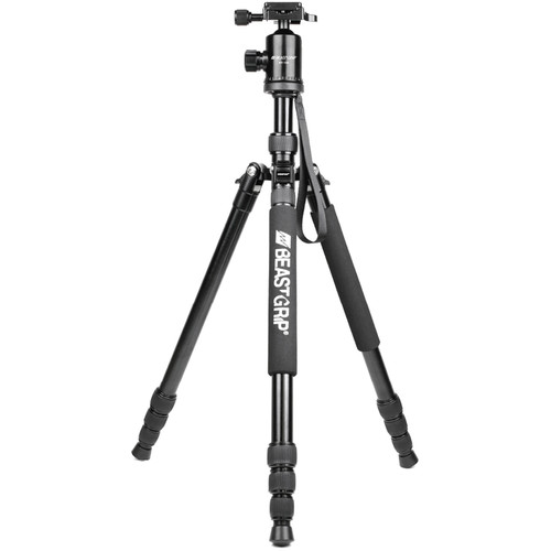Beastgrip BT-100 Tripod with Quick Release Ball Head