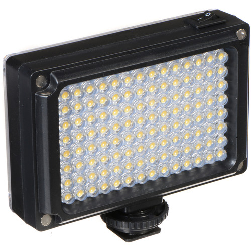 Beastgrip BL112 On-Camera LED Light