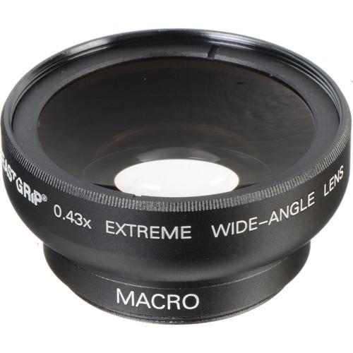 Beastgrip Wide-Angle Lens with Macro