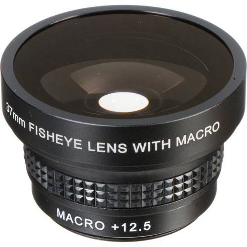 Beastgrip Fisheye Lens with Macro