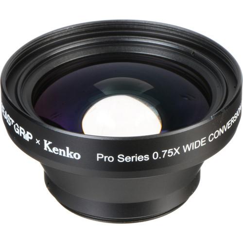 Beastgrip x Kenko Pro Series 0.75x Wide-Angle Smartphone Lens