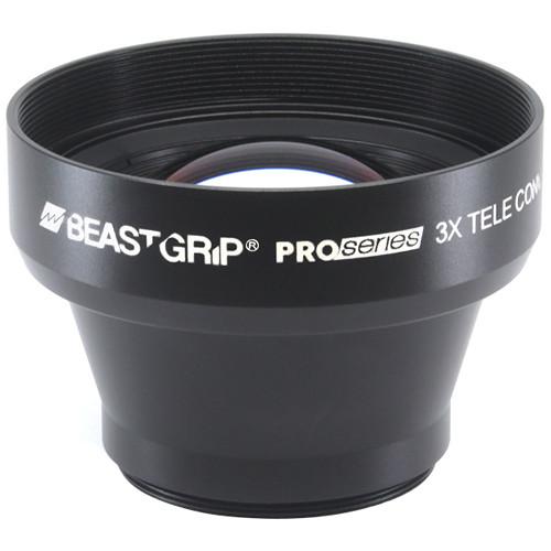 Beastgrip Pro Series 3X Tele Conversion Lens