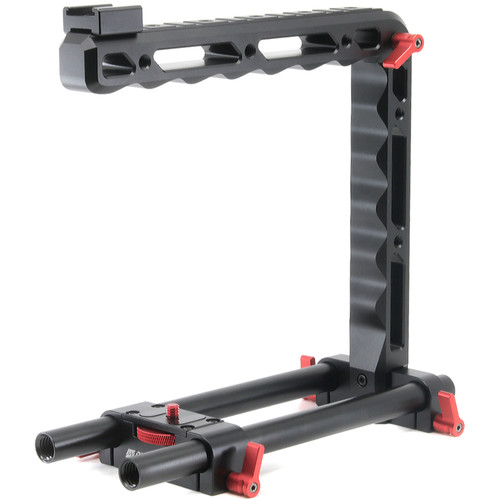Beastgrip BGS300 Camera Grip Rig with 15mm Rods