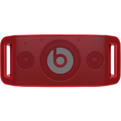 Beats by Dr. Dre Beatbox Portable Lil Wayne (Red)