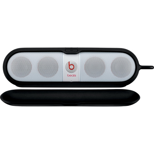Beats by Dr. Dre pill sleeve (Black)