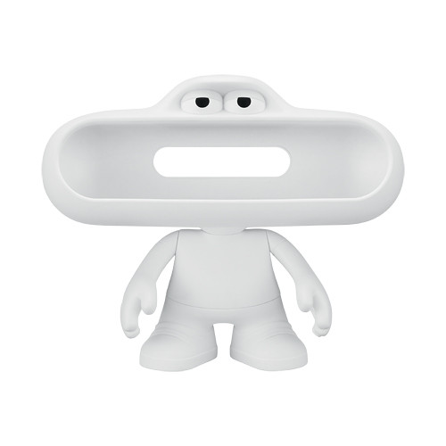 Beats by Dr. Dre pill character (White)