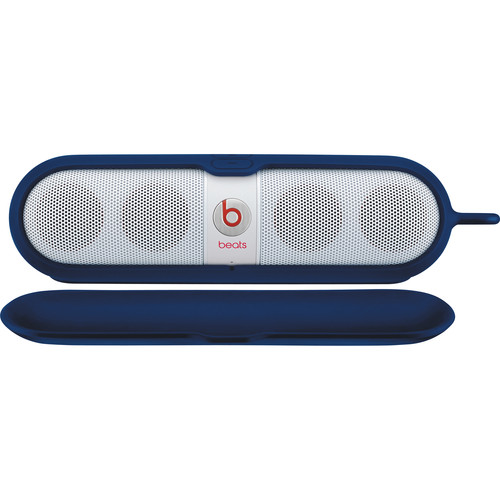 Beats by Dr. Dre pill sleeve (Blue)