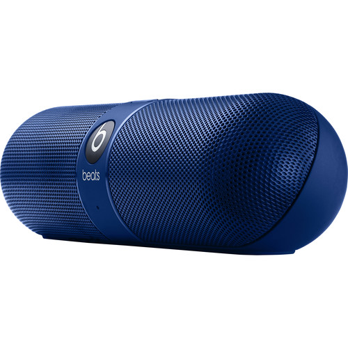 Beats by Dr. Dre pill 2.0 Portable Speaker (Blue)