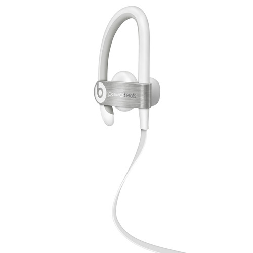 Beats by Dr. Dre Powerbeats2 Wired Earbuds (White)
