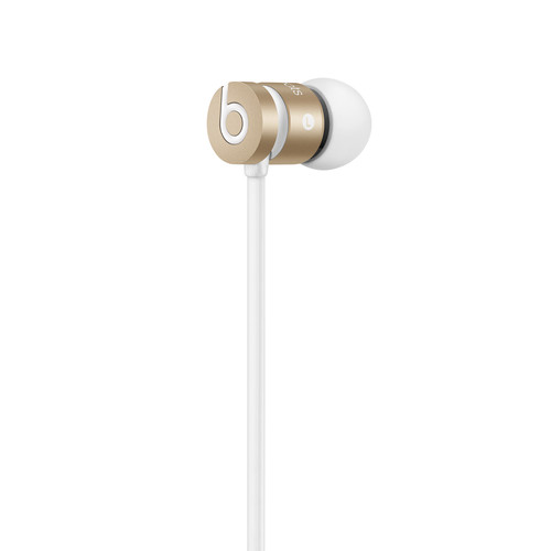 Beats by Dr. Dre urBeats In-Ear Headphones (Gold)