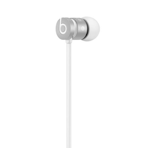 Beats by Dr. Dre urBeats In-Ear Headphones (Silver)