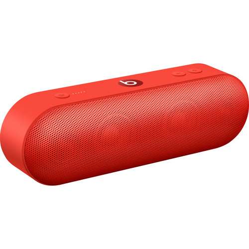 Beats by Dr. Dre Beats Pill+ Portable Speaker Standard Collection ((PRODUCT)RED)