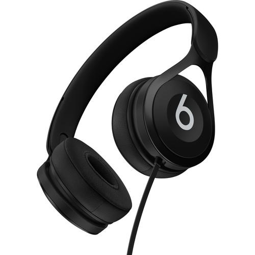 Beats by Dr. Dre Beats EP On-Ear Headphones (Black)