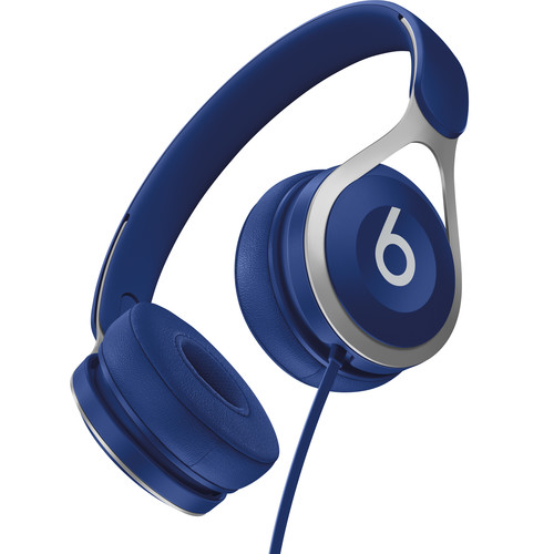Beats by Dr. Dre Beats EP On-Ear Headphones (Blue)