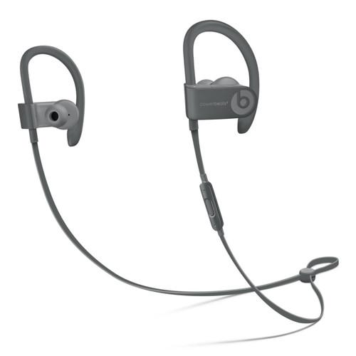 Beats by Dr. Dre Neighborhood Collection Powerbeats3 Wireless Earphones (Asphalt Gray)