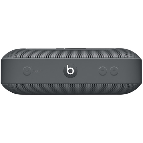 Beats by Dr. Dre Beats Pill+ Portable Speaker Neighborhood Collection (Asphalt Gray)
