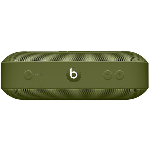 Beats by Dr. Dre Beats Pill+ Portable Speaker Neighborhood Collection (Turf Green)