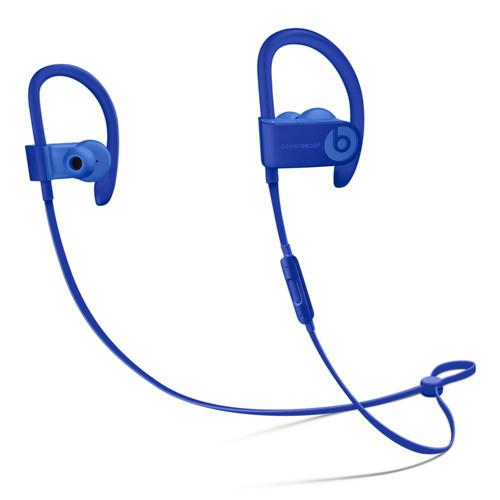 Beats by Dr. Dre Neighborhood Collection Powerbeats3 Wireless Earphones (Break Blue)