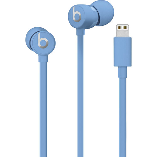 Beats by Dr. Dre urBeats3 In-Ear Headphones with Lightning Connector (Blue)