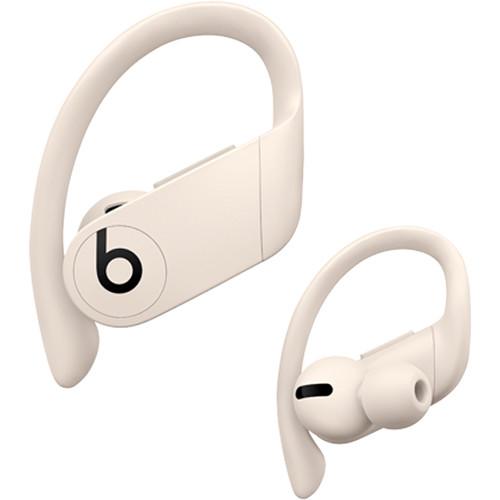 Beats by Dr. Dre Powerbeats Pro In-Ear Wireless Headphones (Ivory)