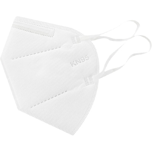 BEBAY KN95 Disposable 5-Layer Face Mask (Box of 30)