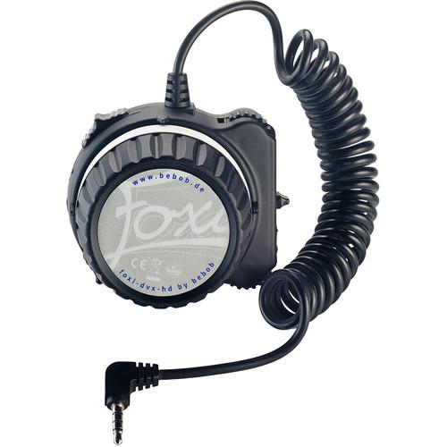 Bebob Factory GmbH Focus/Iris Remote for Panasonic Cameras