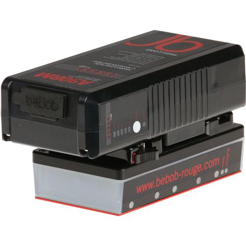 Bebob Engineering ML-120Alex Hot Swap Adapter for Arri Alexa Camera