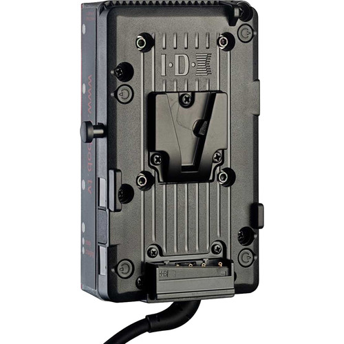 Bebob Engineering Hot Swap Adapter for ARRI ALEXA Mini (V-Mount)