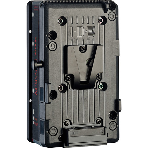 Bebob Factory GmbH Hot Swap V-Mount Adapter for ARRI ALEXA