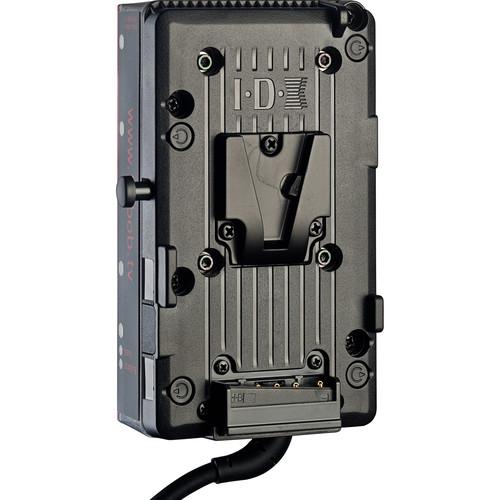 Bebob Factory GmbH Hot Swap V-Mount Adapter for ARRI ALEXA Mini & Mini LF