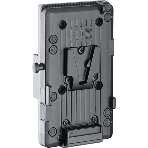 Bebob Factory GmbH V-Mount Battery Adapter for Gold Mount Cameras
