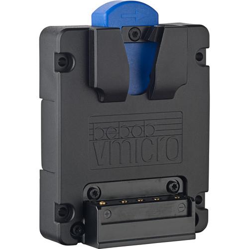 bebob V-Micro Battery Plate