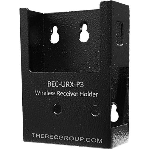 BEC Wireless Receiver Holder for Sony URX-P3