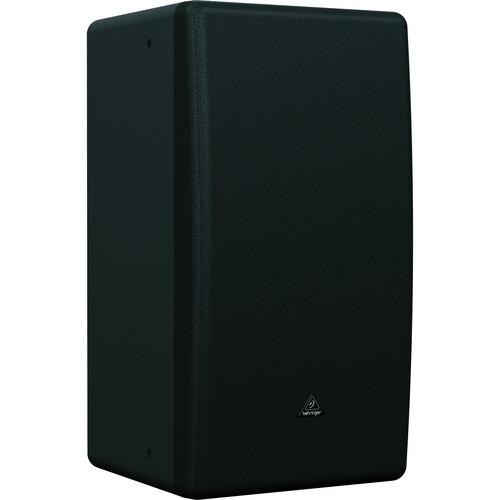 """Behringer 6"""" Ultra-Compact 100W 2-Way 70/100V Loudspeaker System (Black)"""