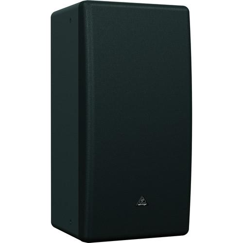 "Behringer 8"" Ultra-Compact 150W 2-Way 8 Ohm Loudspeaker System (Black)"
