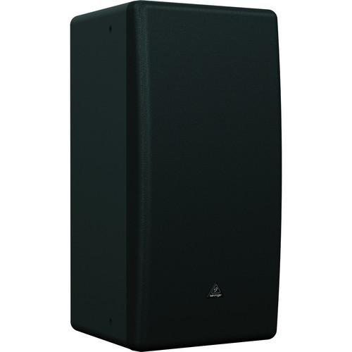 """Behringer 8"""" Ultra-Compact 150W 2-Way 70/100V Loudspeaker System (Black)"""