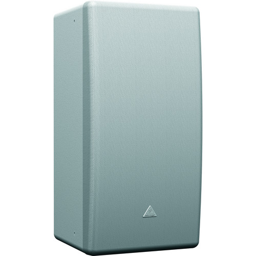 "Behringer 8"" Ultra-Compact 150W 2-Way 70/100V Loudspeaker System (White)"