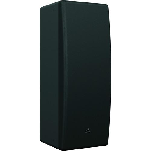 """Behringer 6"""" Ultra Compact 200W 2-Way 70/100V Loudspeaker System (Black)"""