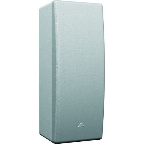 "Behringer 6"" Ultra Compact 200W 2-Way 70/100V Loudspeaker System (White)"