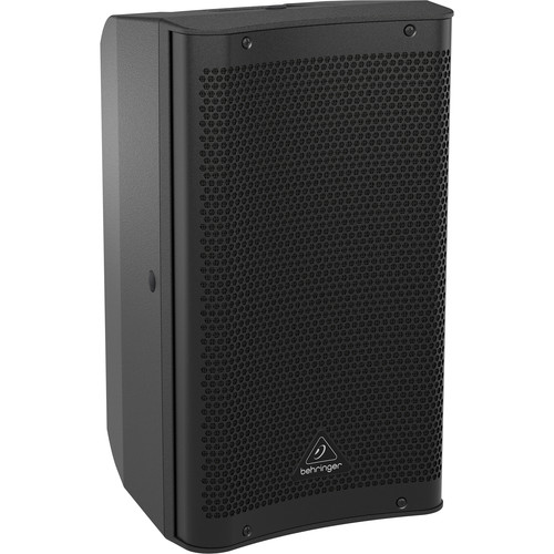 """Behringer DR110DSP Active 1000W 10"""" Speaker System with DSP and Mixer"""