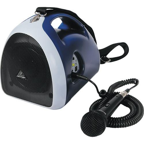 Behringer EPA40 Eurosound Megaphone XT PA System