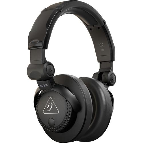 Behringer HC 200 Professional DJ Headphones